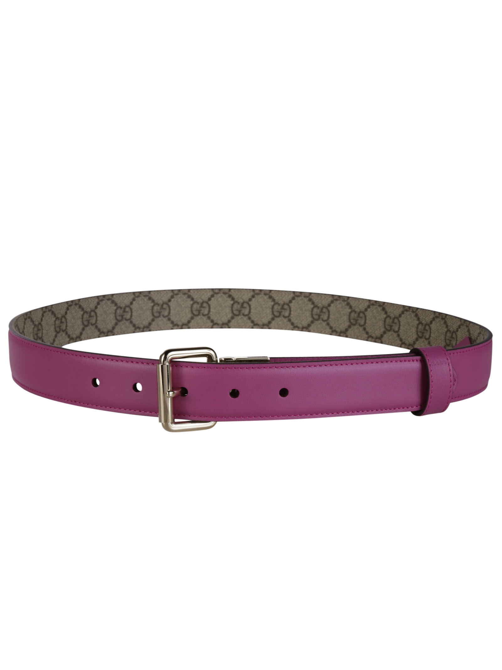 Gucci - Gucci Reversible Leather Belt - 391271 BTTAG 5575 ...