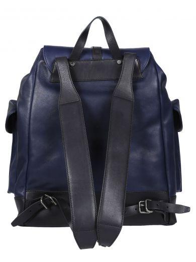 SALVATORE FERRAGAMO Multi-Pocket Backpack