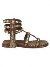 Ash Medellin Flat Sandals