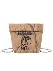 Crossbody Bags Shoulder Bag Women Moschino Couture