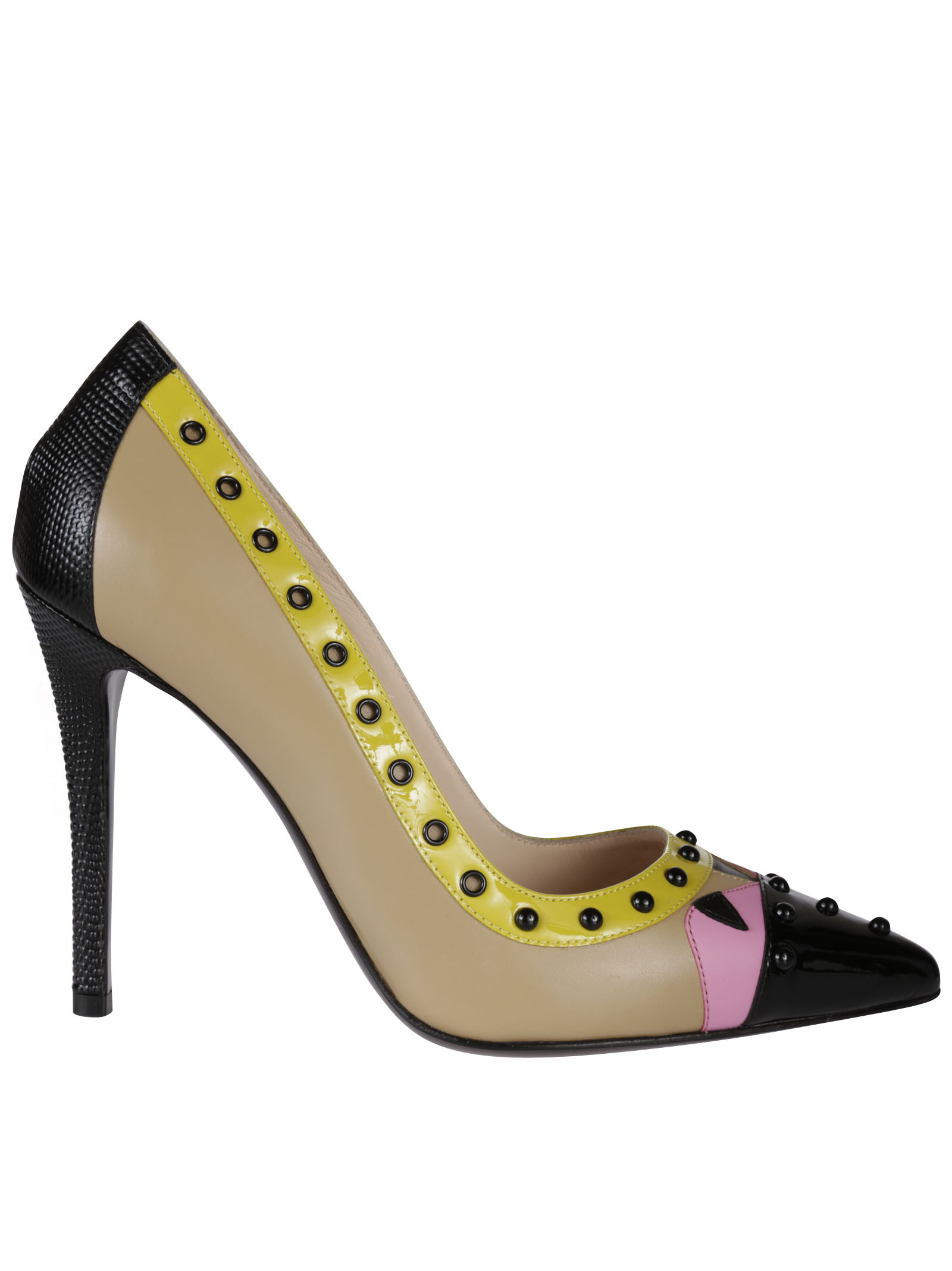 fendi fendi bag bugs pumps 8i5105 5hk f0814 s