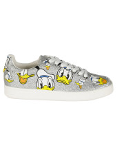 Master Of Arts Donald Duck Sneakers