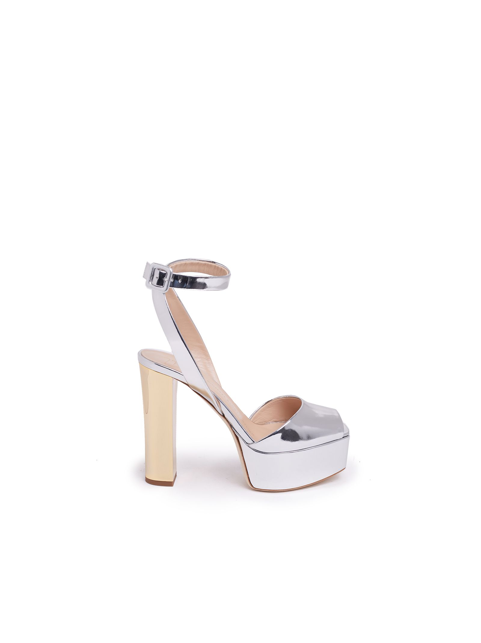 Giuseppe Zanotti Design Amelia Platform Sandals