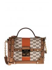 MICHAEL Michael Kors Cori Small Trunk Bag