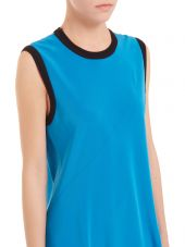 Dkny Sleeveless Dress