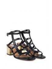 Steve Madden Ilari Leather Sandals