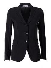 Alberto Biani Crepe Blazer Jacket