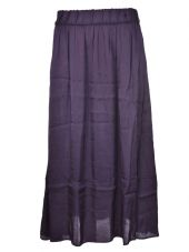 Enza Costa Classic Skirt