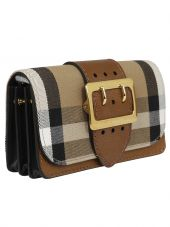 Burberry Madison Shoulder Bag