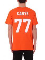 Tee Football Kanye