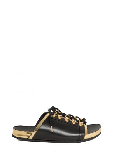 Balmain Leathers Balmain Sandal