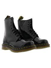 Dr. Martens Patent W Boots