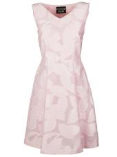 Boutique Moschino Flared Mini Dress