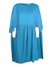 Gianluca Capannolo Pleated Dress