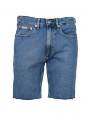 Calvin Klein Classic Jean Shorts