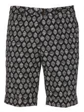 Pt01 Printed Pattern Shorts