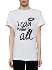 Etre Cecile 'i Can Explain It All' Printed