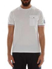 Moncler Gamme Bleu Short Sleeves T-shirt