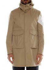 Moncler Gamme Bleu 'chester' Coat