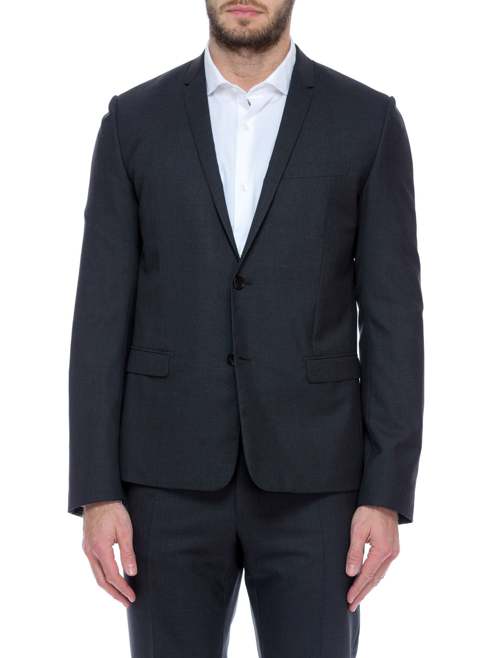Dior Homme Two Piece Suit
