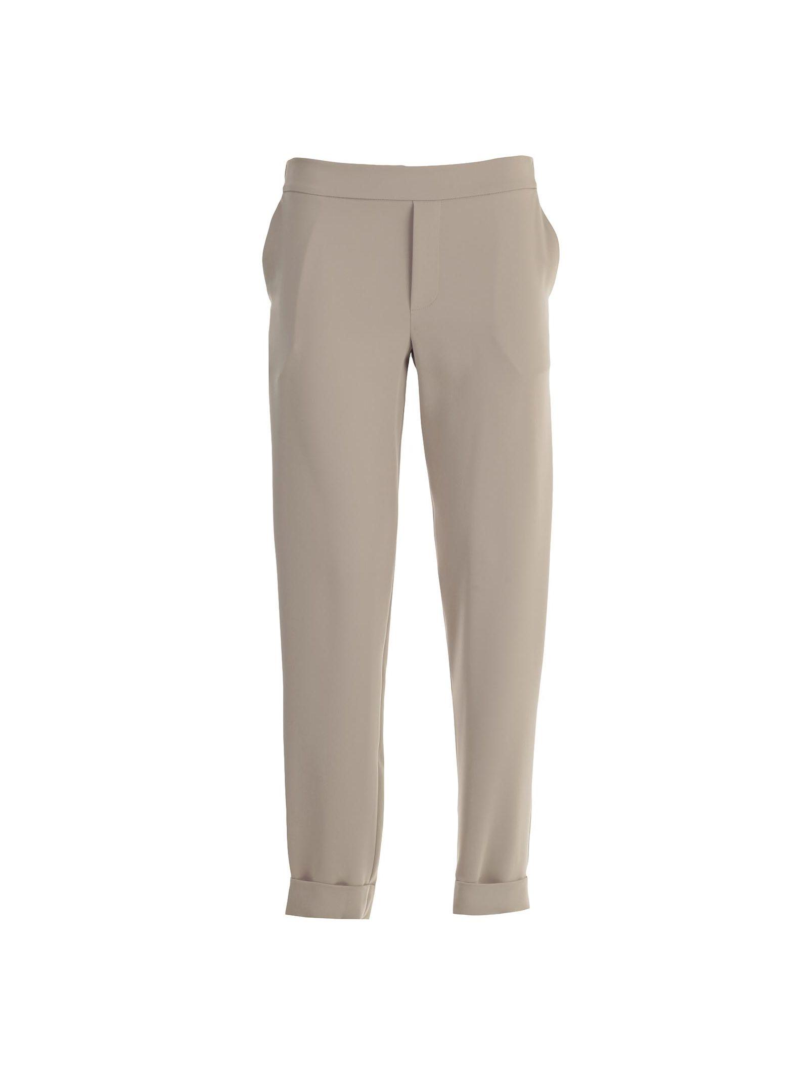 Pantaloni de damă PAROSH