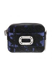 Mini Bag Handbag Women Roger Vivier