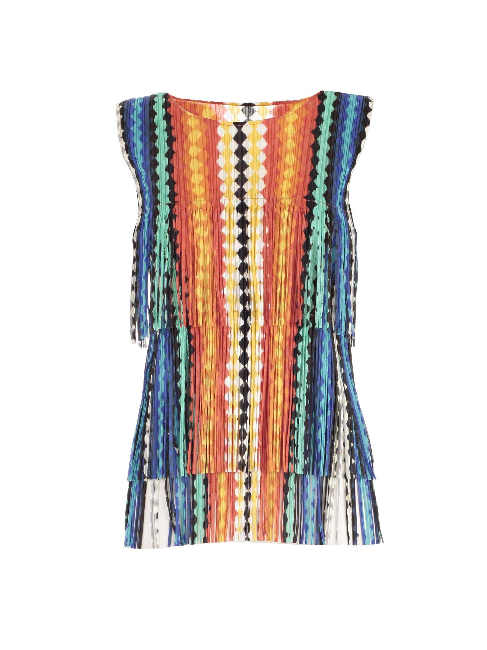 Tricou de damă PLEATS PLEASE BY ISSEY MIYAKE