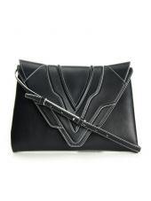 Fatale Bag Elena Ghisellini Black