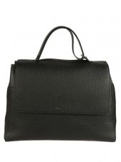 Orciani Orciani Top Handle Tote