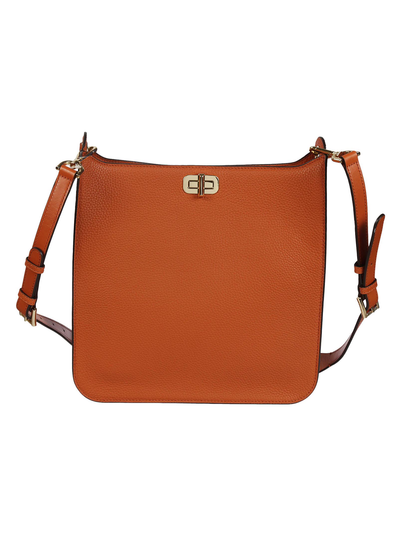 MICHAEL Michael Kors Sullivan Messenger Bag