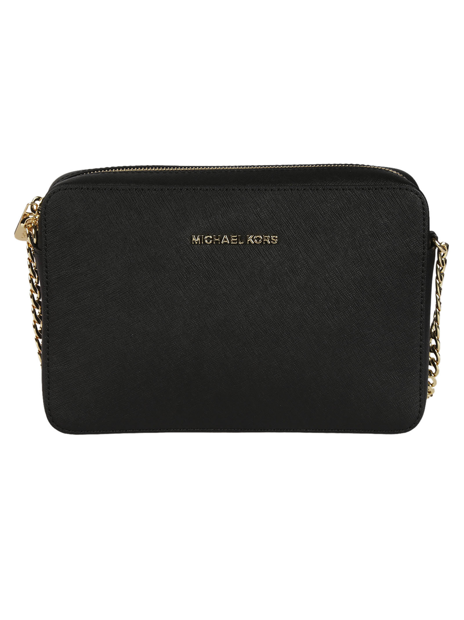 Michael Kors Large Jet Set Shoulder Bag