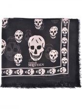 Alexander Mcqueen Skull 104x120