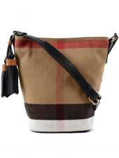 Burberry Mini Ashby Crossbody