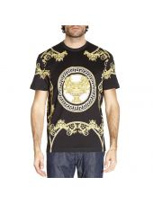 T-shirt T-shirt Men Versace