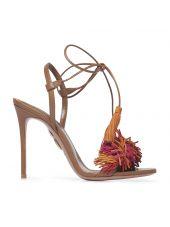 Aquazzura Wild Things Sandals
