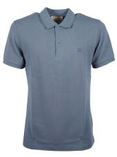 Burberry Oxford Polo Shirt