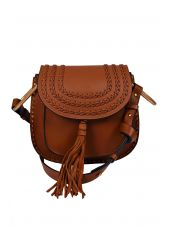 Chl0e` Hudson Small Shoulder Bag