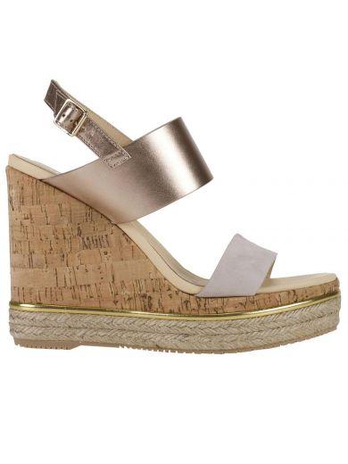 HOGAN Wedge Shoes Shoes Women Hogan