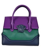Versace Top Handle Vitello