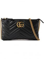 Gucci Gg Marmont 2.0 Minibag