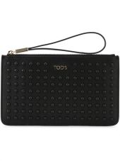 Studded Pouch