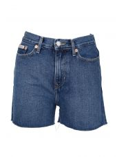 Calvin Klein Jeans Cut-off Shorts