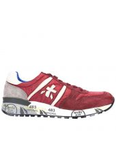 Sneakers Shoes Men Premiata