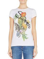 Blugirl T-shirt Print Summer