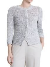 Fabiana Filippi Cotton Cardigan