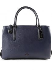 Coach Brooklyn 34 Carryall