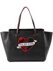 Philipp Plein Handle Bag Editha