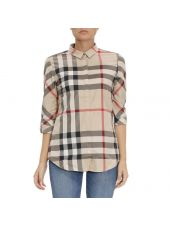 Shirt Shirt Women Burberry