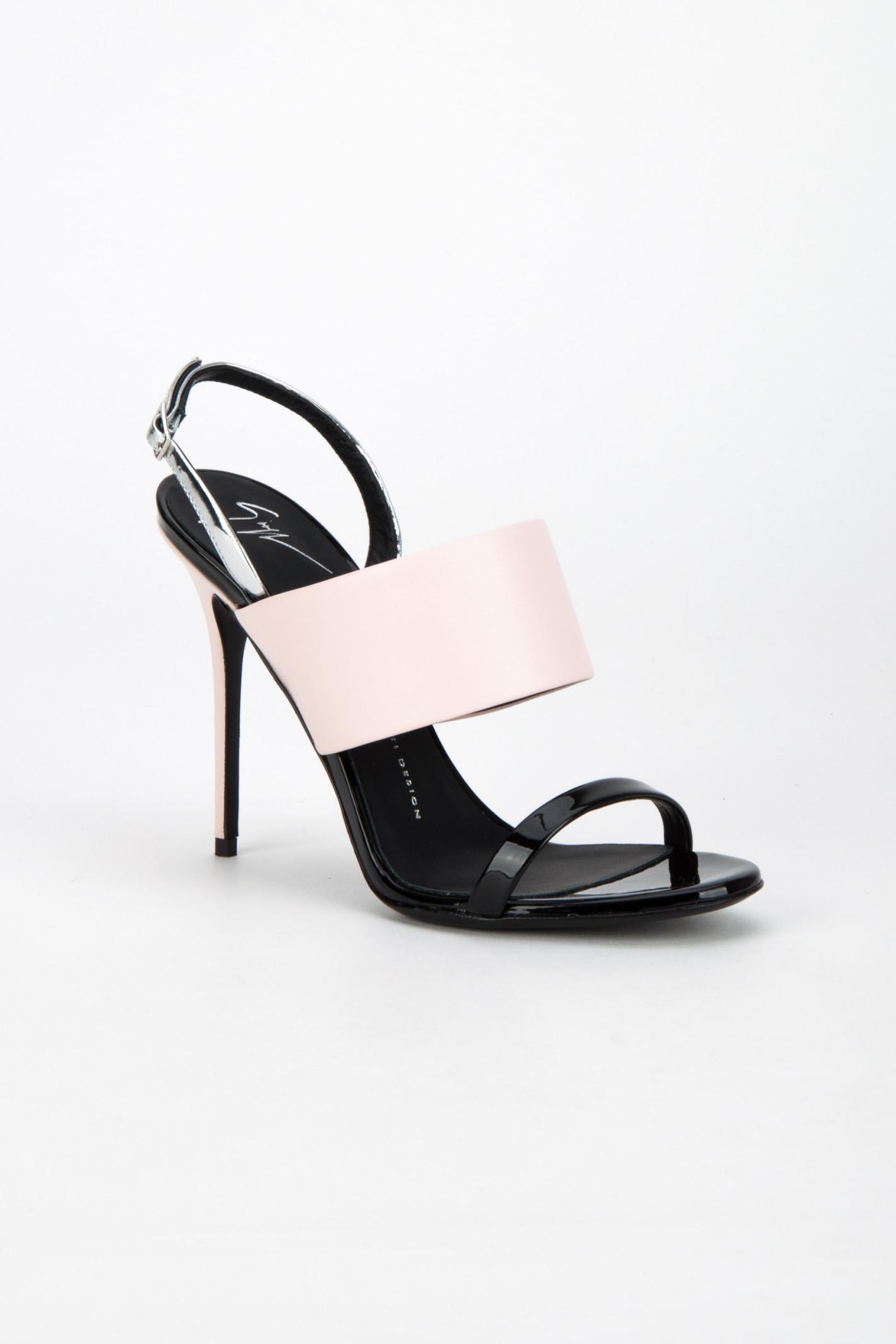 Sandale de damă GIUSEPPE ZANOTTI Mistico