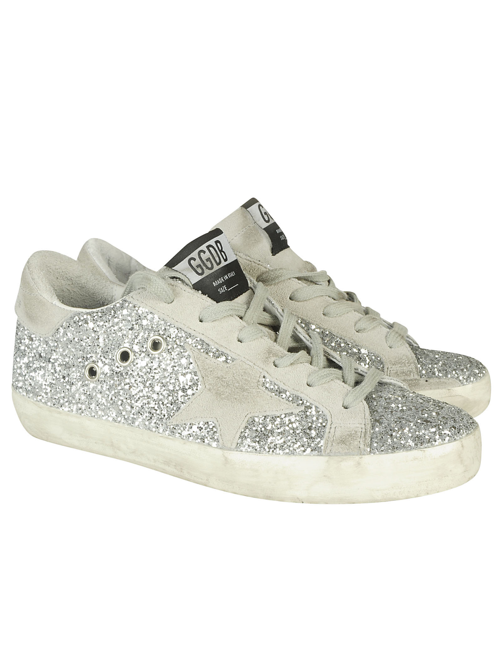 Golden Goose - Golden Goose Superstar Sneakers, Women's Sneakers | Italist